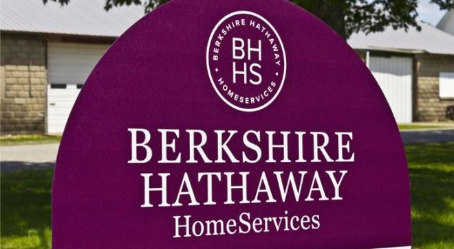 Berkshie Hathaway - Blockchain