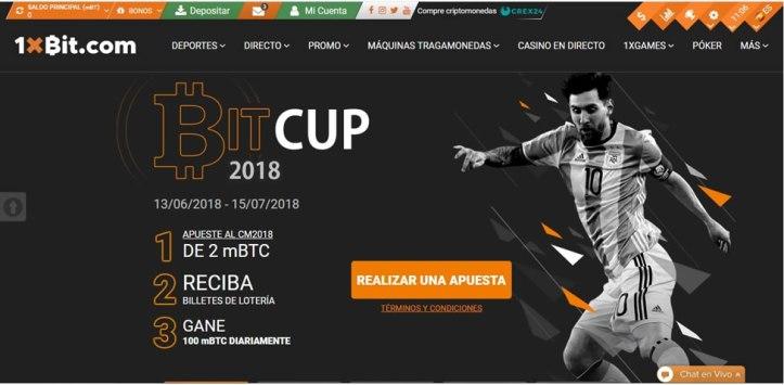 Bit Cup 2018