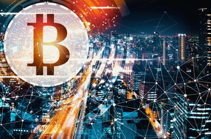 Blockchain Precio Bitcoin