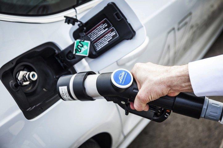 Combustibles del futuro