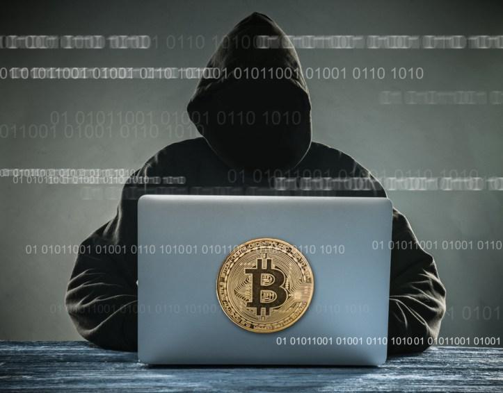Hackers Crypto