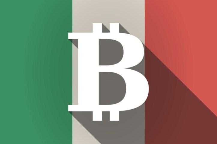 Italia Blockchain