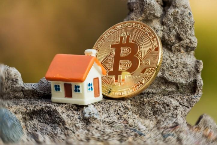 Venta de inmuebles en Montenegro - Bitcoin