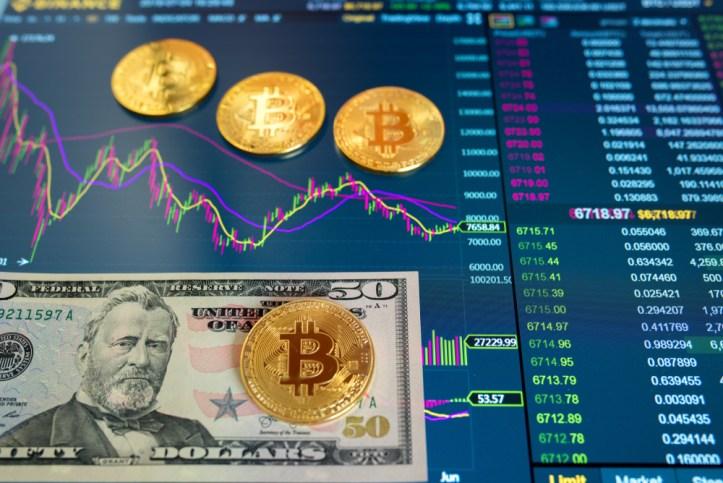 Bitcoin Inversion Interesante 2018