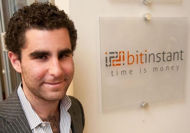 Charlie Shrem - Fundador BitInstant