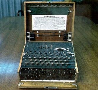 Cifrado Enigma