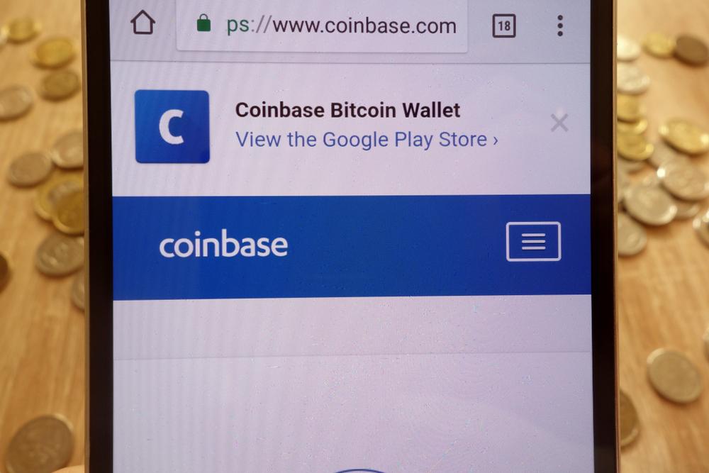 Autoridades federales de USA le dan visto bueno a Coinbase para la