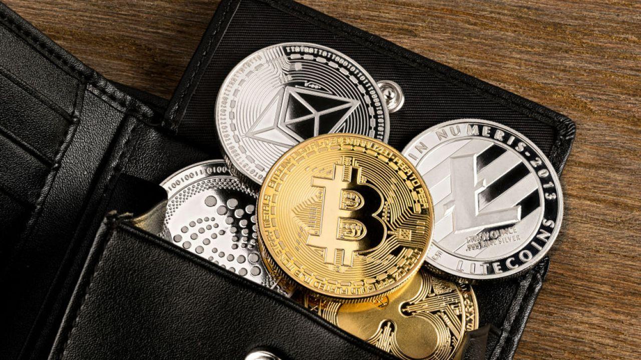 Nos propuso la regulación de la criptomoneda financiera