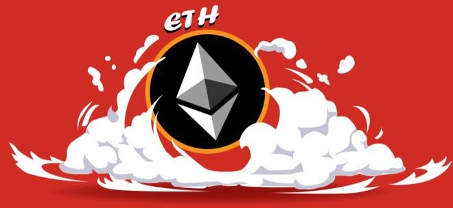 Ethereum vs EOS