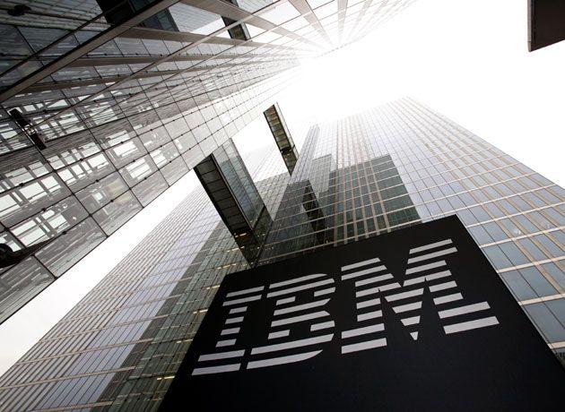 IBM Blockchain Transporte