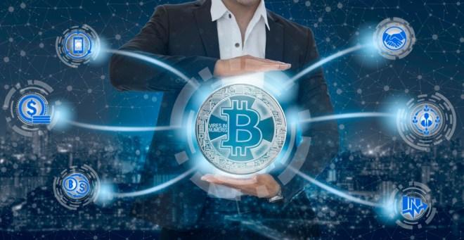 ICOBox - Criptomonedas - Blockchain
