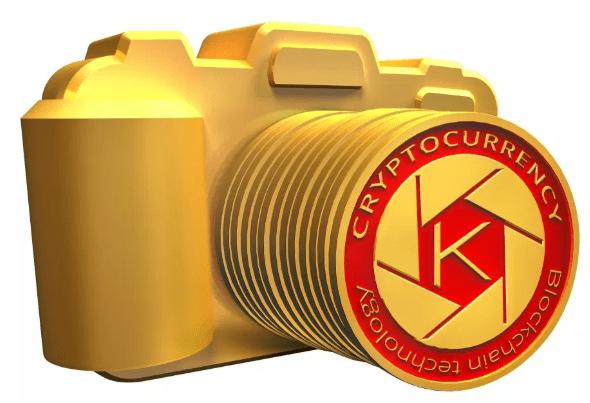 KodakOne Token