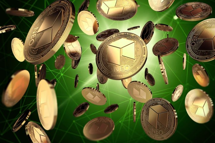 NEO Airdrops
