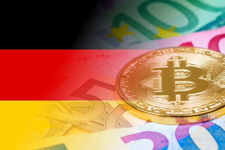 Opinion de Alemania en Criptomonedas