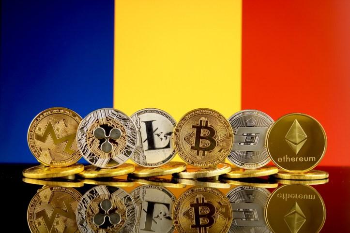 Regulaciones criptomonedas Rumania