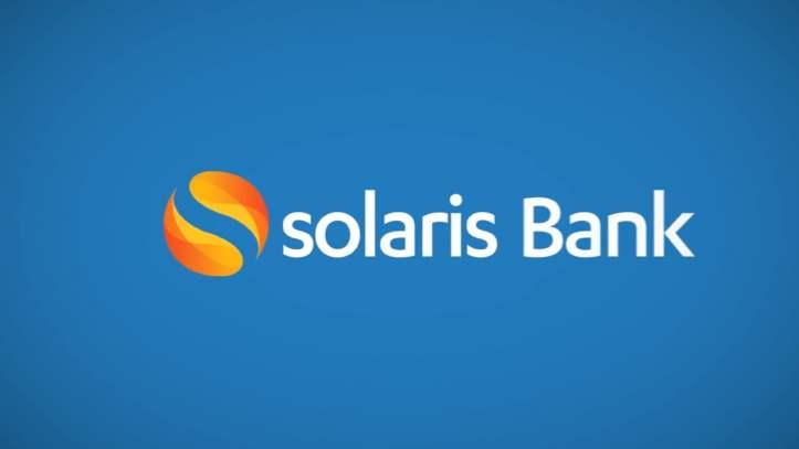 SolarisBank Criptomonedas