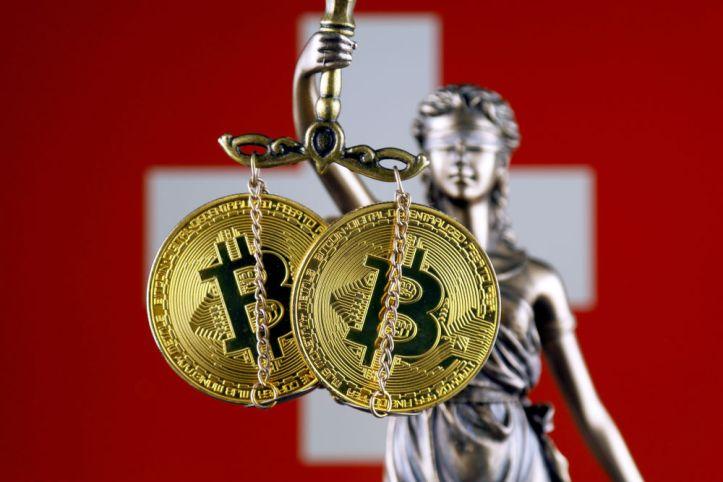 Suiza Criptomonedas