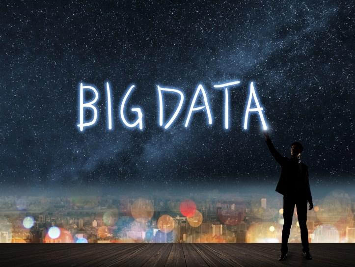 Big Data Ciudades Inteligentes