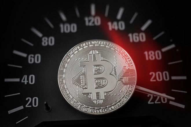 Bitcoin Senado EEUU