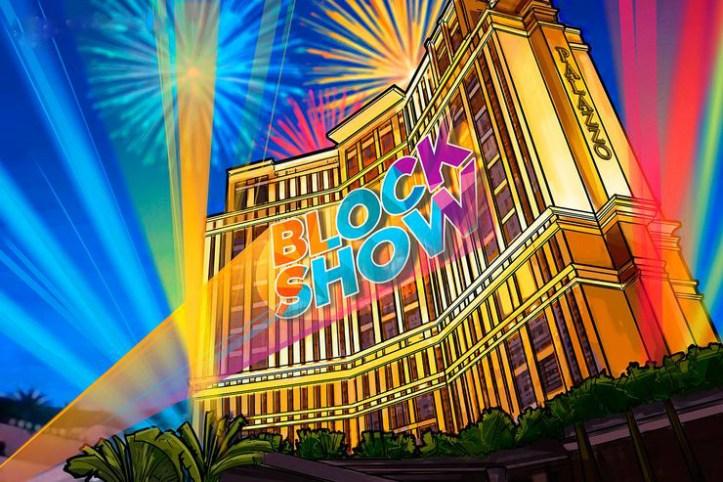 BlockShow Americas 2018-Principales Oradores