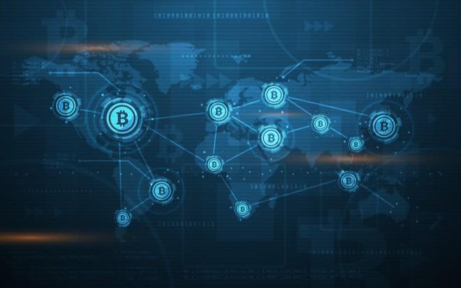 Blockchain Criptomonedas Nouriel Roubini