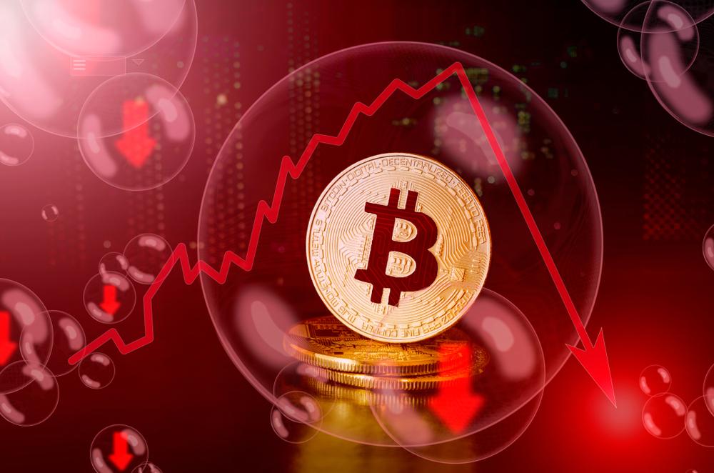 La burbuja de Bitcoin fue creada por los novatos, según experto japonés