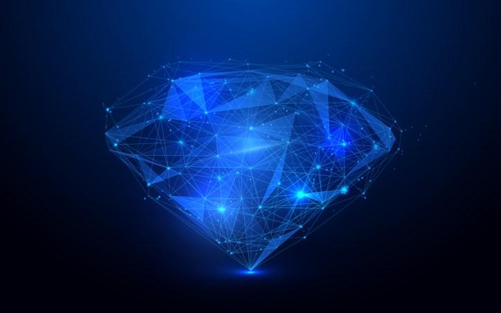 Diamantes Blockchain