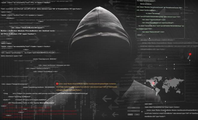 Hackers Augur