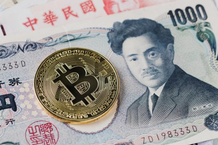 Japon - Bitcoin - Exchanges