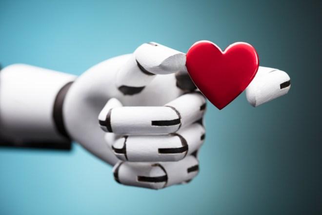 Sophia Robot deseo de tener familia