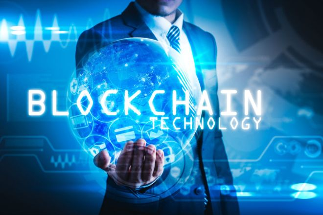Blockchain Microsoft