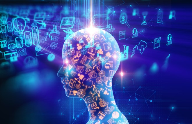 Inteligencia Ariticial IA Robotica