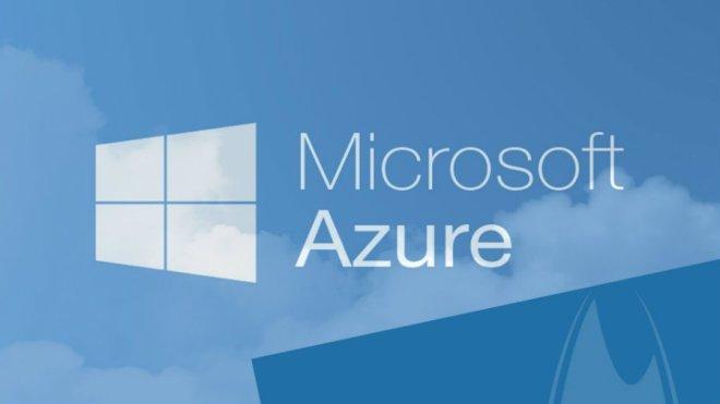 Microsoft-Azure Software