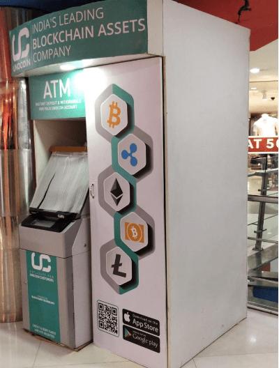 ATM India