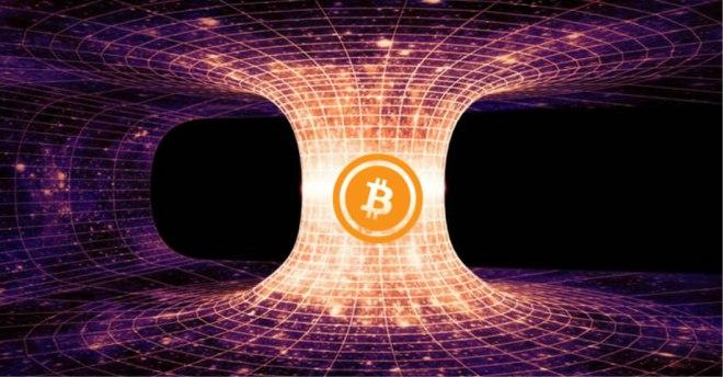 Bitcoin Blockchain Cuantica