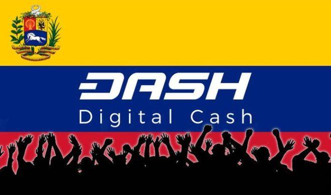 Dash en Venezuela