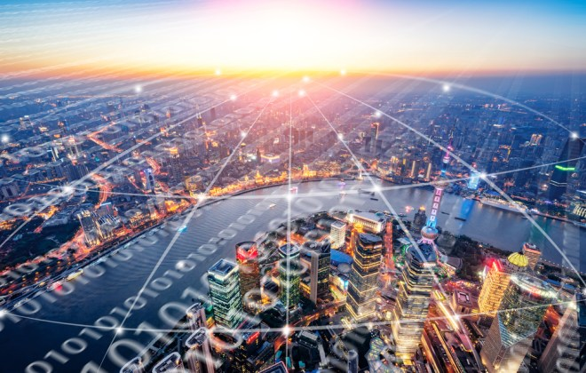 La Big Data en las democracias modernas