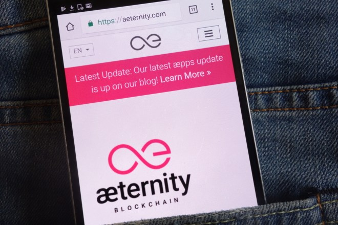 Aeternity ABC 2