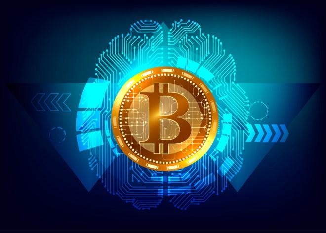 El descubrimiento del Bitcoin