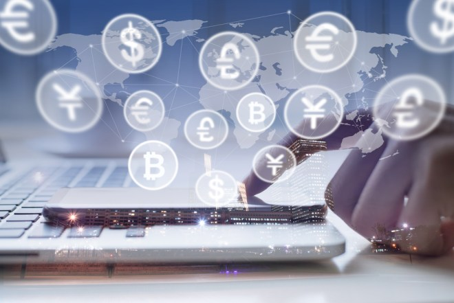 Invertir en CFD Crypto