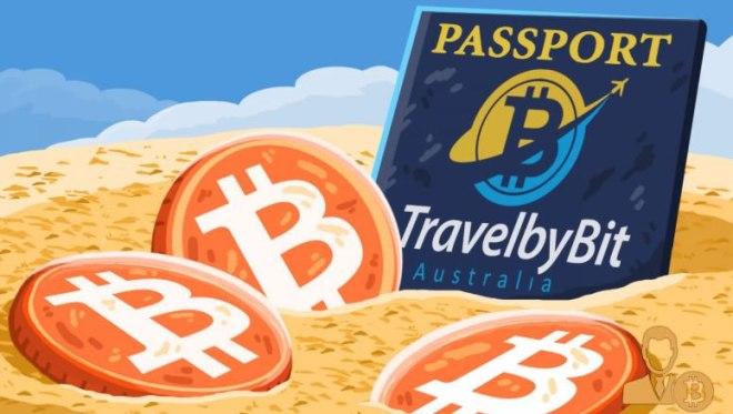 TravelbyBit - Binance