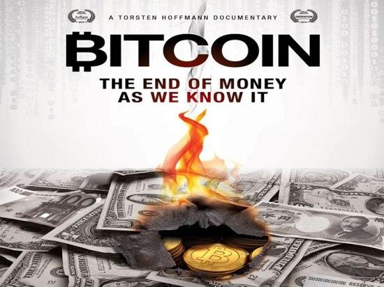 Peliculas sobre Bitcoin