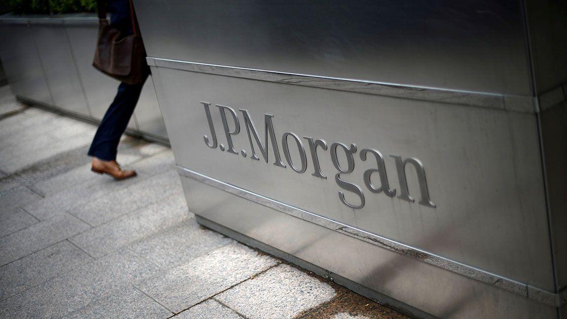 JP Morgan lanza su propia criptomoneda para liquidar transacciones de clientes