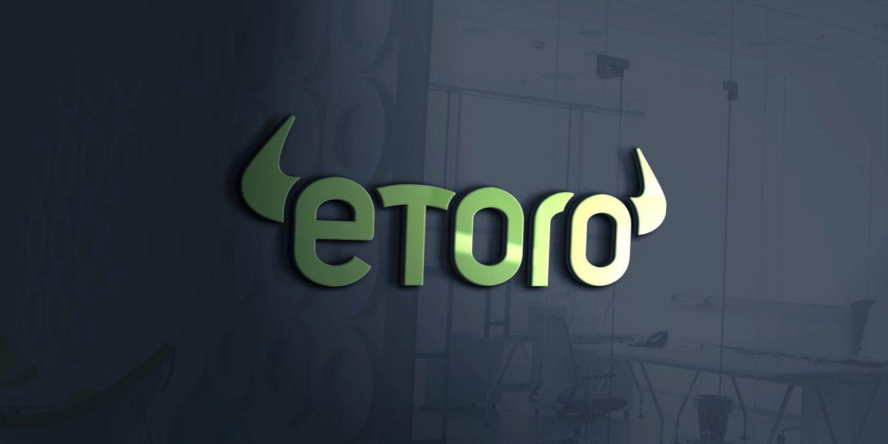 La plataforma de inversión social eToro adquiere la compañía Firmo - CRIPTO  TENDENCIA