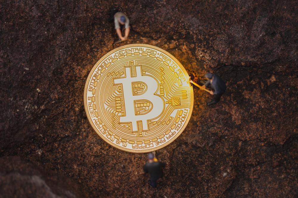 El Bitcoin Se Abre Camino Cripto Tendencia
