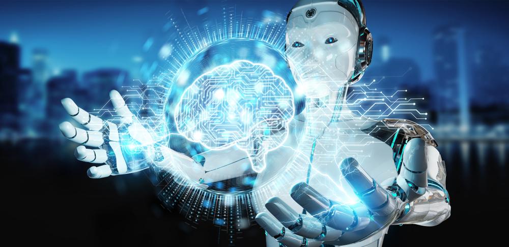 Facebook estudiando la sensibilidad de los robots con IA - CRIPTO TENDENCIA