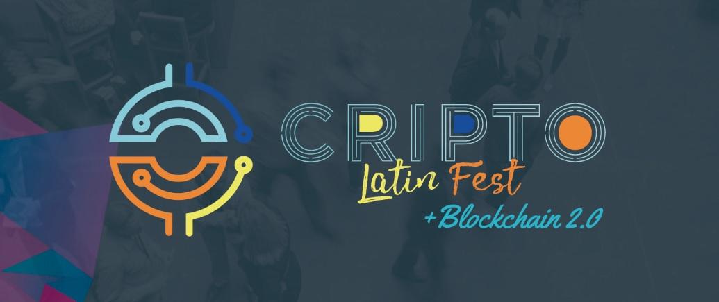 We win 5 double tickets for the Cripto Latin Fest – CRIPTO