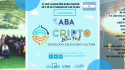 Tercera edición del Cripto Latin Fest