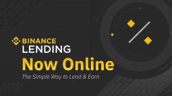 Préstamos Crypto: La nueva oportunidad de negocios de Binance