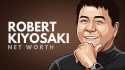 Robert Kiyosaki: 10 secretos para invertir con éxito